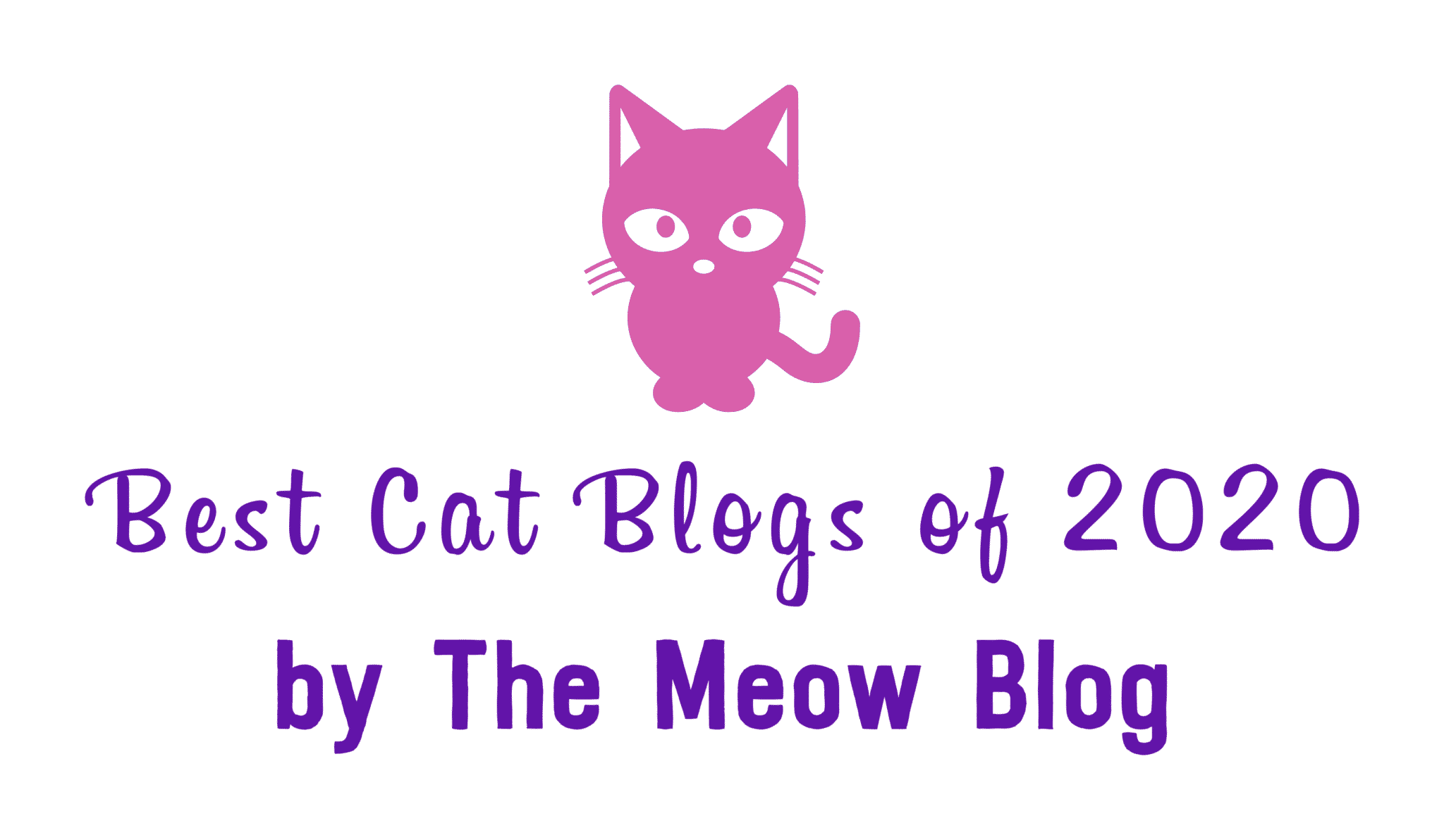 awarded top 100 cat blog